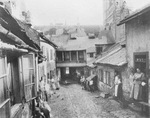 Altlerchenfeld 1901