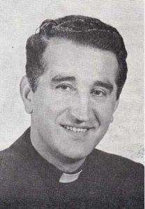 Pfarrer Benedykt Cierzniak