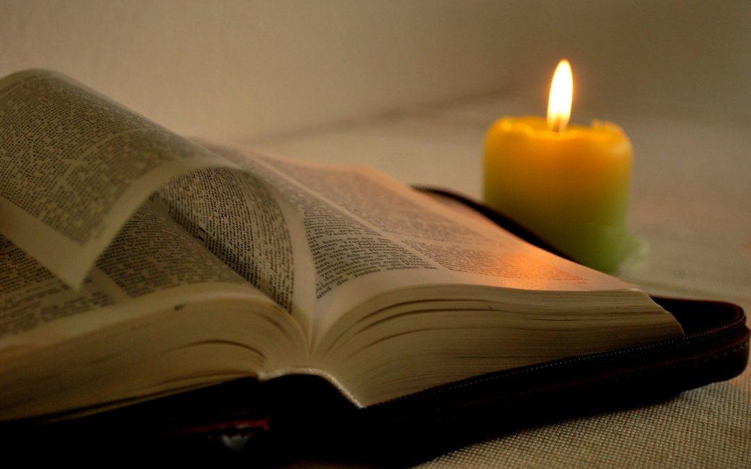 Die Bibelrunde kehrt wieder