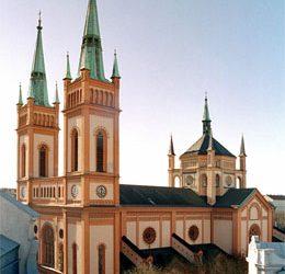 Caritasmessen fangen wieder an