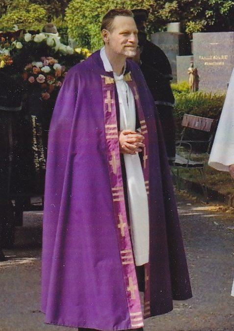 Predigt vom 3. Sonntag der Osterzeit (18. 4. 2021)
